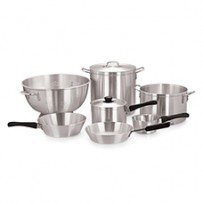 Aluminium Heavy Duty Cookware