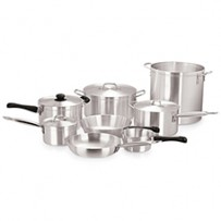 Aluminium Medium Duty Cookware